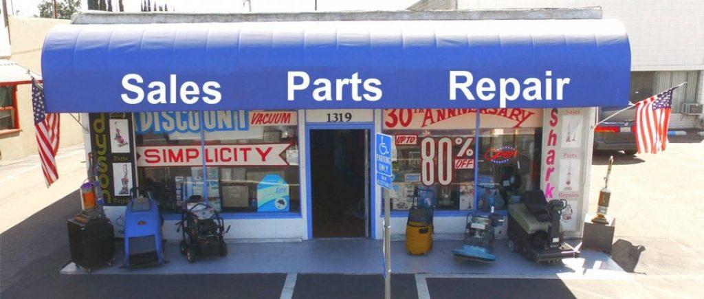 Vacuum Cleaner Store