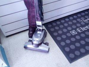 Vacuum Sales and Service El Cajon