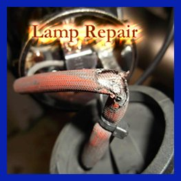 Lamp Repair El Cajon