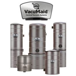VacuMaid Central Vacuum