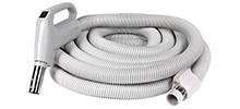 central vacuum hoses